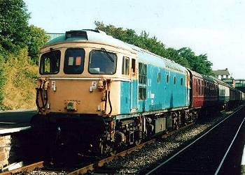 33117 at ELR Diesel gala, 14th Sept. D.Robinson